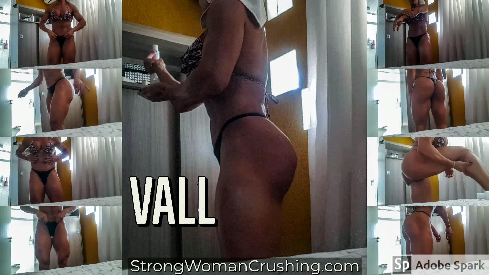 Vall oiling super sensual